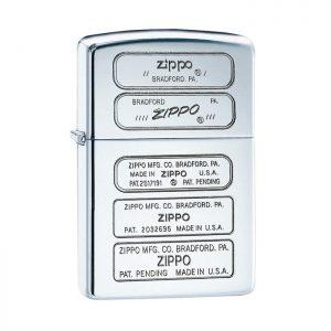 فندک زیپو کد 28381