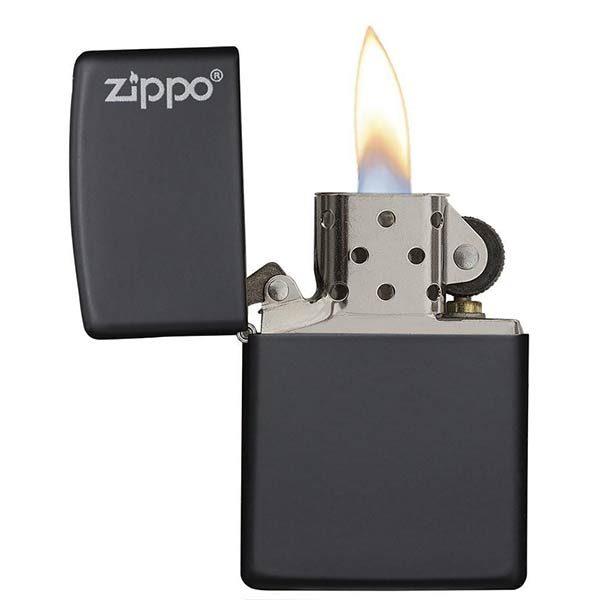 Zippo-218ZL-smokish
