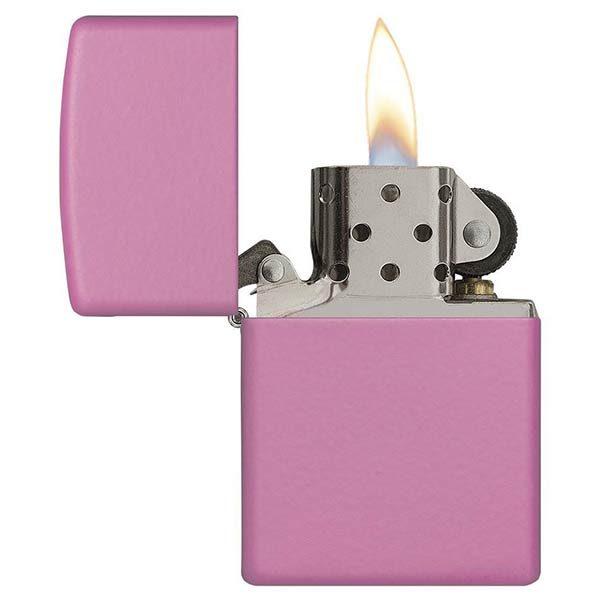 Zippo 238 Pink