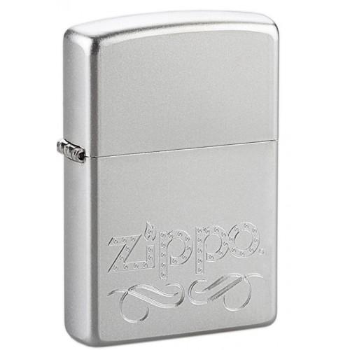 Zippo 24335 Scrol