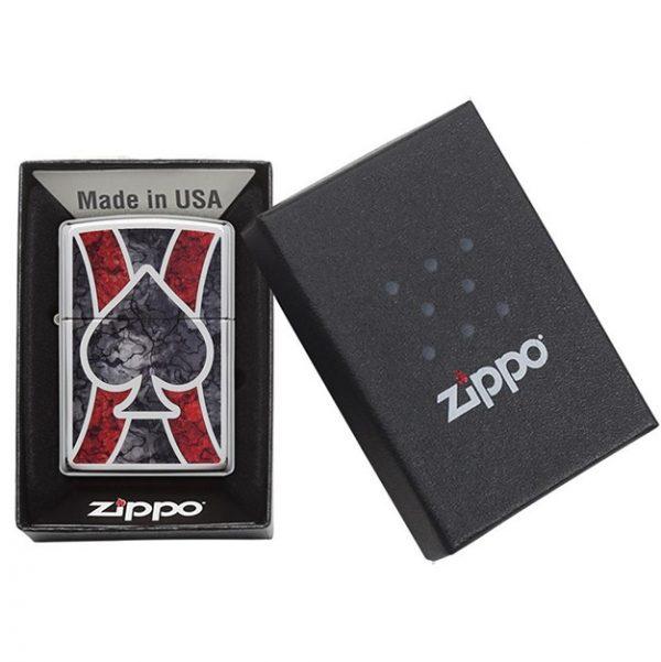 فندک زیپو کد 28952