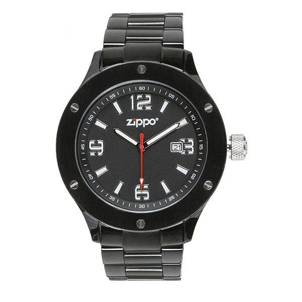 ساعت زیپو مدل 45007