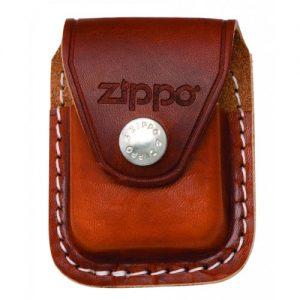 کیف چرم زیپو LPCB