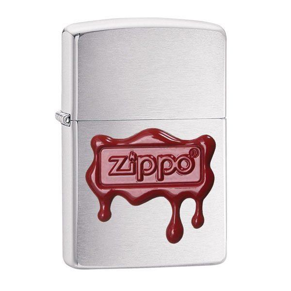 فندک زیپو کد 29492 Smokish