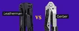 مقایسه ابزار لدرمن OHT و گربر Center Drive