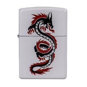 فندک زیپو Zippo 214 Dragon
