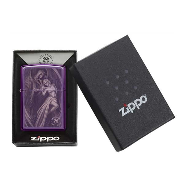 فندک زیپو کد 29717