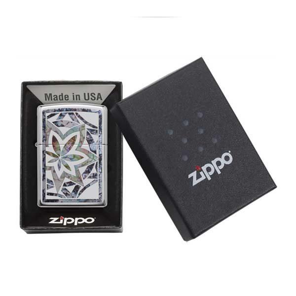 فندک زیپو کد 29727