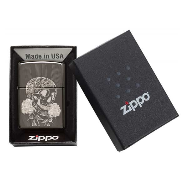 فندک زیپو کد 29883