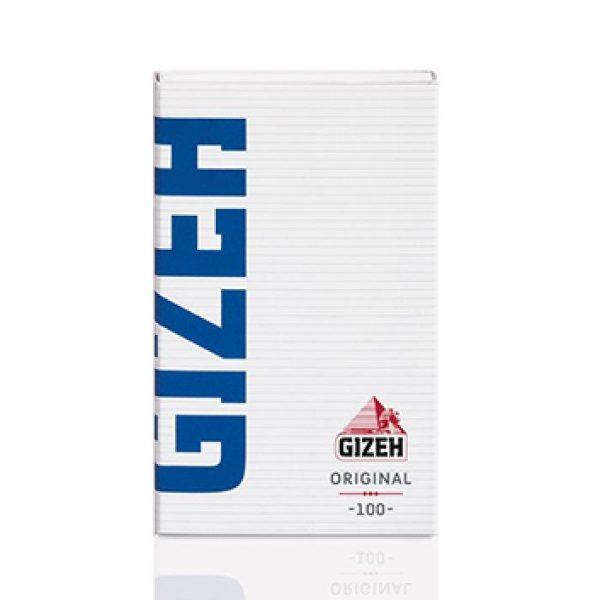 کاغذ گيزه ارجینال آبی GIZEH Original Blue