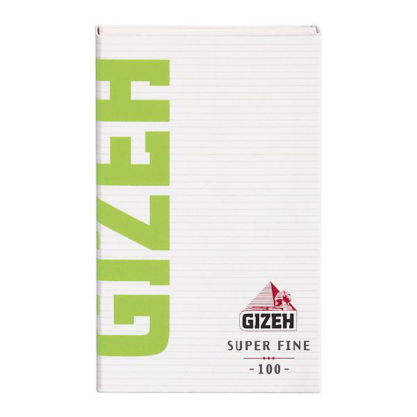 کاغذ گیزه سوپر فاین سبز GIZEH