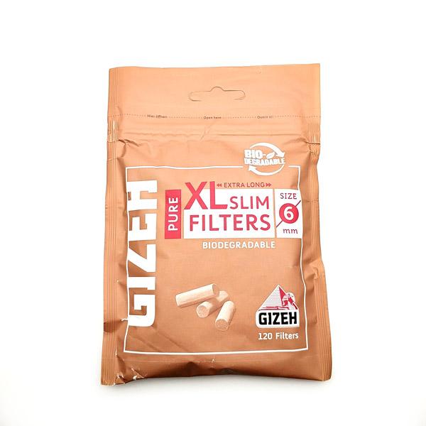 فیلتر گیزه اسلیم ارگانیک بلند 0.6