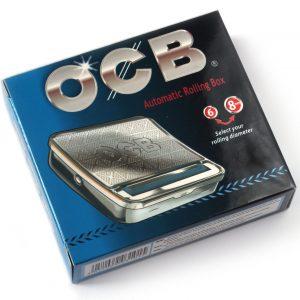 سیگار پیچ اتوماتیک OCB