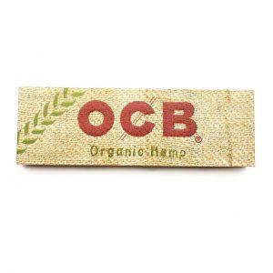 کاغذ OCB ارگانیک کوتاه