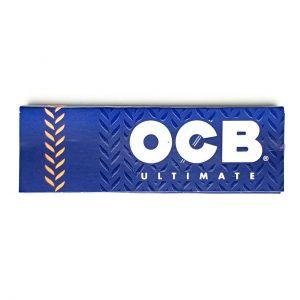 کاغذ سیگار OCB اولتیمت کوتاه