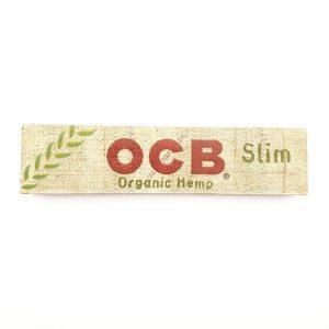 کاغذ سیگار OCB ارگانیک بلند
