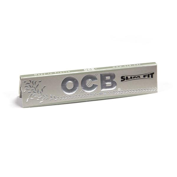 کاغذ سیگار آرام سوز OCB X-Pert
