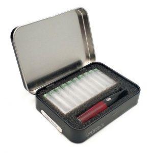 چوپ سیگار فیلتر دار چاکوم مدل CC062 قرمز