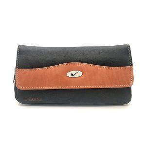کیف چرمی پیپ مدل EU 630862