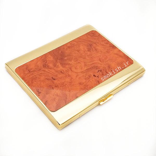 کیس سیگار پیرل مدل 74138