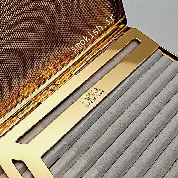 کیس سیگار پیرل مدل S30176