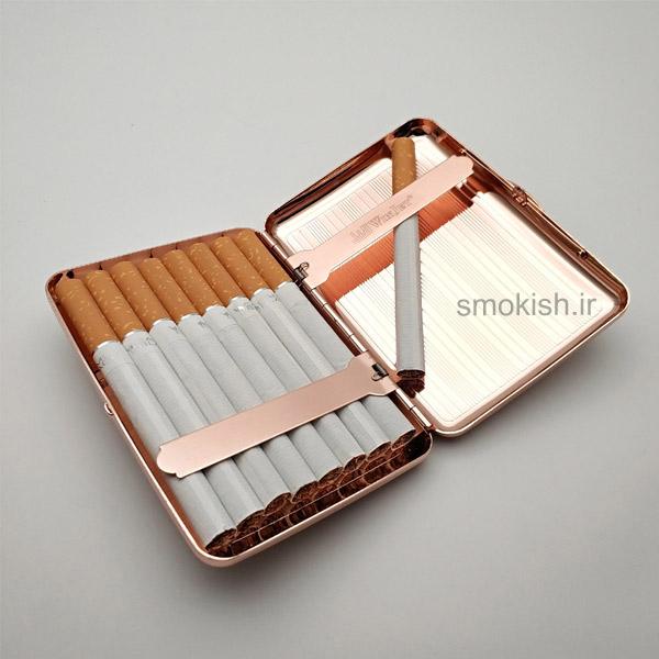 کیس سیگار وینجت مدل 800950