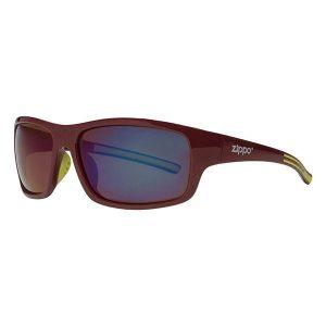 عینک آفتابی زیپو کد OB31-03