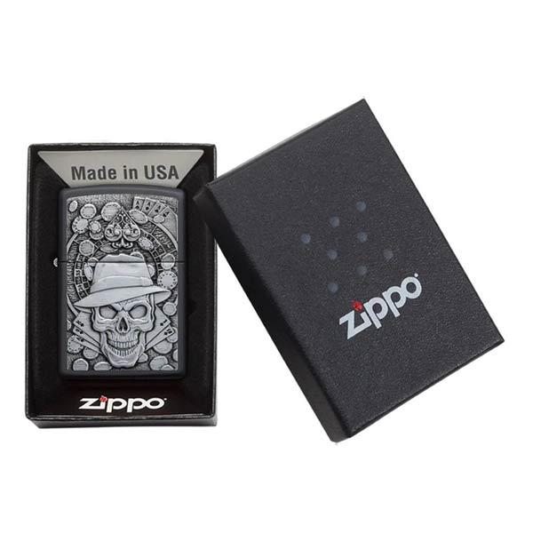 فندک زیپو کد 49183