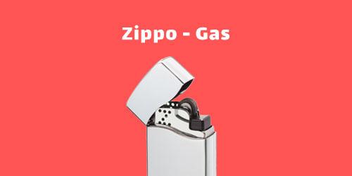 فندک زیپو گازی