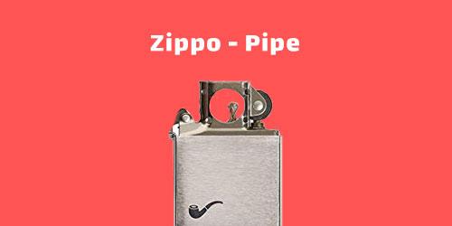 فندک زیپو مخصوص پیپ