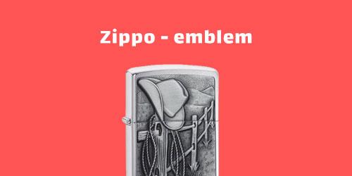 فندک زیپو برجسته