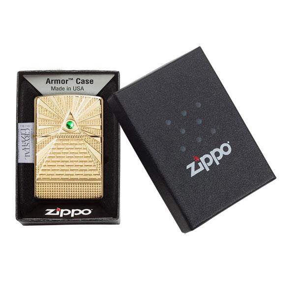 فندک زیپو کد 49060