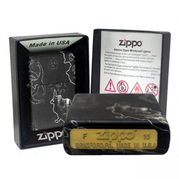 فندک زیپو کد 28971