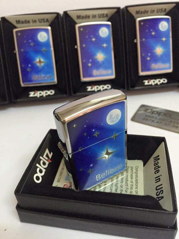فندک زیپو کد 29071