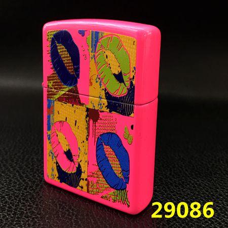 فندک زیپو کد 29086