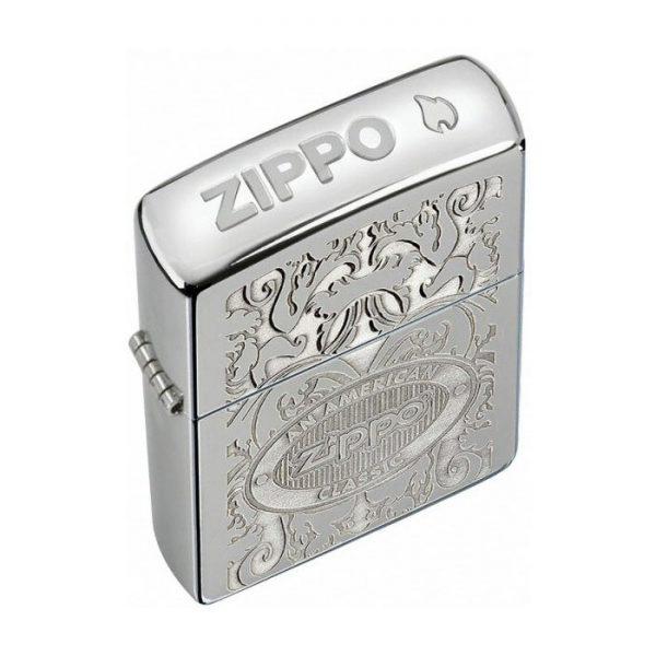 فندک زیپو کد 24751