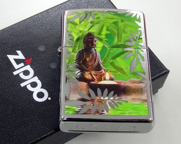 فندک زیپو کد 29058