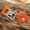 کارت تول 13 کاره یو اس تی Survival Card Tool, Orange