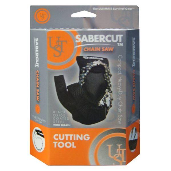 اره زنجیری دستی SaberCut Chainsaw PRO with Pouch