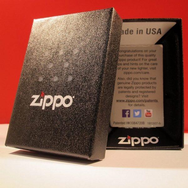فندک زیپو کد 28003
