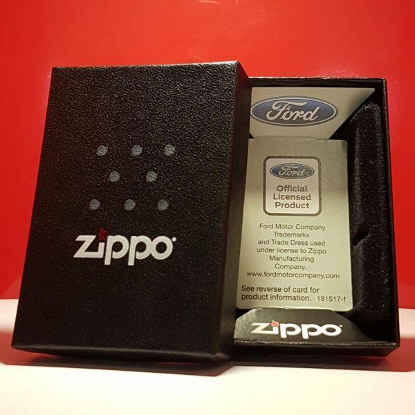 فندک زیپو کد 29066