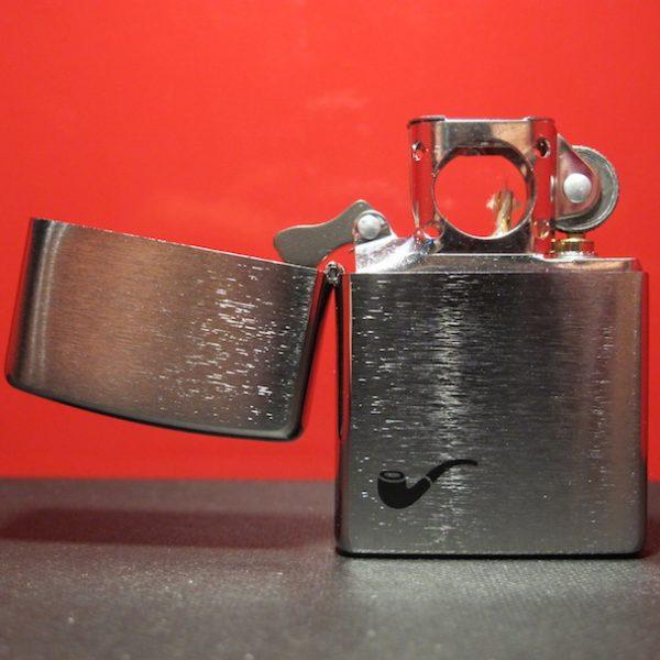 فندک زیپو کد 200PL