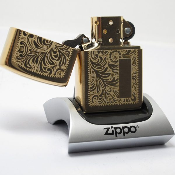 فندک زیپو کد 352B