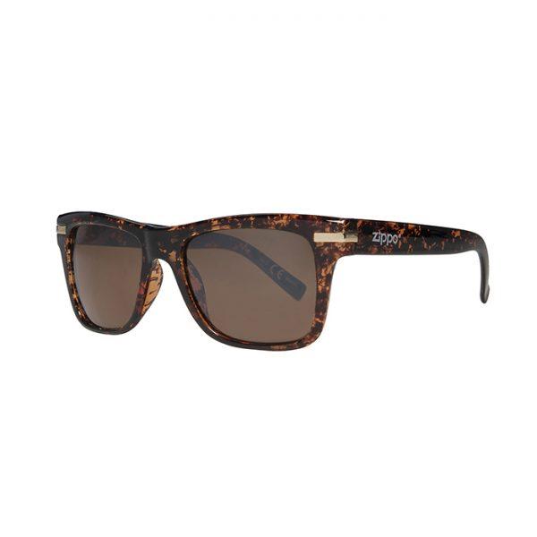 عینک آفتابی زیپو کد OB25-03