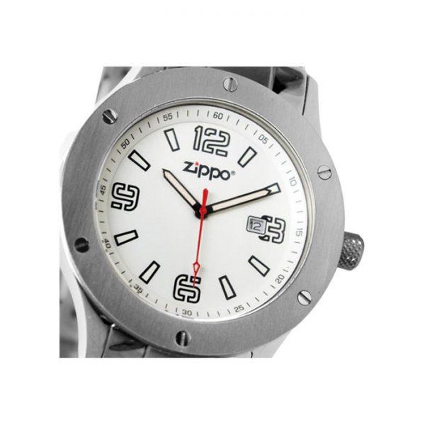 ساعت زیپو مدل 45006