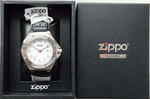 ساعت زیپو مدل 45008
