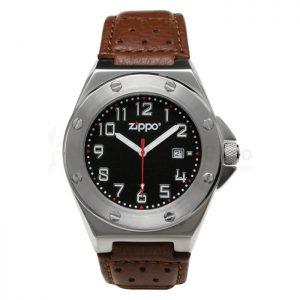 ساعت زیپو مدل 45009