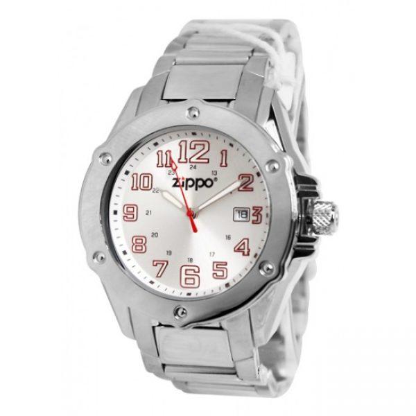 ساعت زیپو مدل 45024