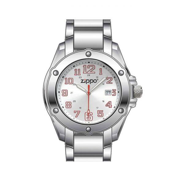 ساعت زیپو مدل 45015