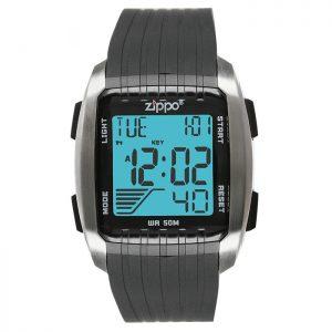 ساعت زیپو مدل 45016